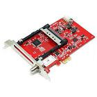 DVB-S Video Capture & TV Tuner Cards