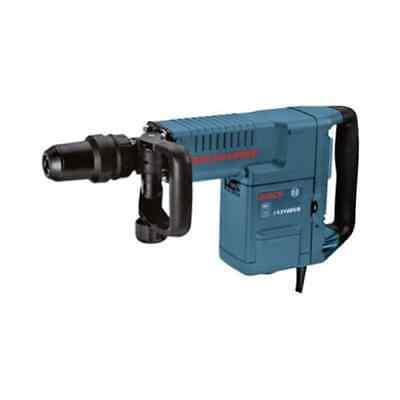 Bosch 11316evs 120v 14 Amps Keyless Sds-max Demolition Hammer W 900-1890 Bpm