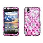 LG Marquee Bling Case