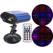 Disco Laser Licht