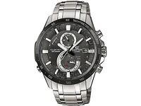 Casio Men's Quartz Watch Edifice EQW-A1400DB-1AER New Sealed Genuine Warranty