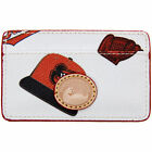 Dooney & Bourke Women's Leather Key Chains, Rings & Finders