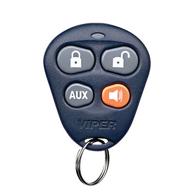 NEW Replacement Remote for Directed - Viper 476V & 476C