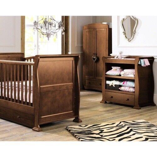 Babies R Us Nursery Furniture Set