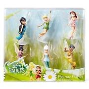 Fairy Playset