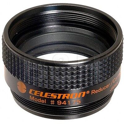 Celestron f/6.3 Reducer/Corrector (UK Stock)
