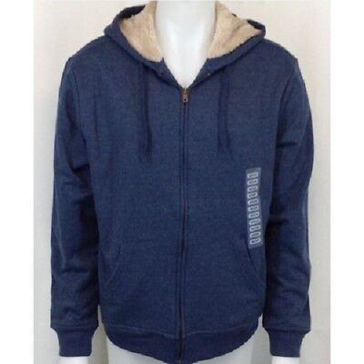 Levis mens zip front sherp lined hoodie 24pcs. [levihoodie]