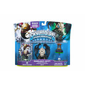 Skylanders Darklight Crypt Ghost Roaster