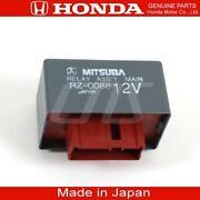 Honda Fuel Pump Relay