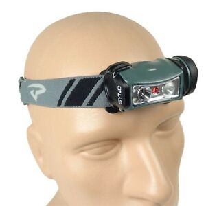 NEW Headlamp (orange)