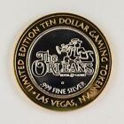.999 Silver Casino Tokens