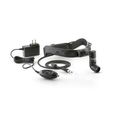 Welch Allyn Green Series Led Procedure Headlight - 49020 - 1 Year Warranty