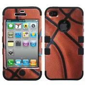 iPhone 4 Hard Silicone Case