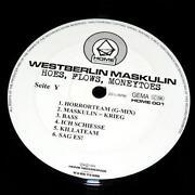 Kool Savas Vinyl