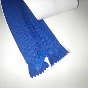Fermeture éclair adhésive / Self adhesive zipper 514-508-8666