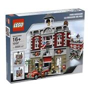 Lego Feuerwache