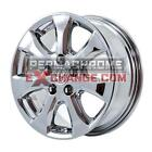 Camry Factory Rims