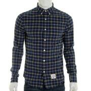 Mens SUPERDRY Long Sleeve Shirt