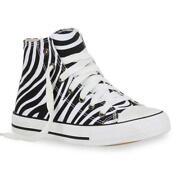 Zebra Schuhe