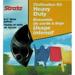 Strata Heavy Duty Clothesline Kit