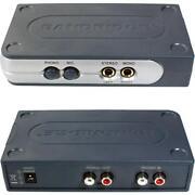 Turntable Amplifier