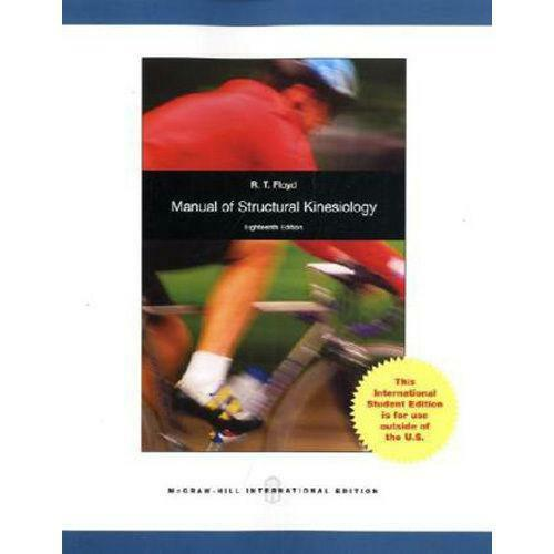 Manual of structural kinesiology books ebay fandeluxe Images