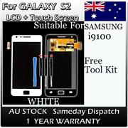 Samsung Galaxy S2 Replacement LCD