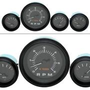 Mercury Gauges
