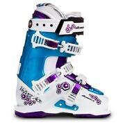 Nordica Ski Boots Womens