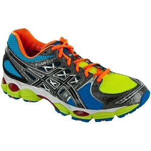 Asics GEL-Nimbus 14  Men's Running Shoes Sizes US 9-13  Brand New