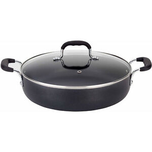 Good Cooking Pan with Lid!! Good Deal