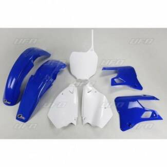 WANTED - YZ250 plastics Perth Airport Belmont Area Preview