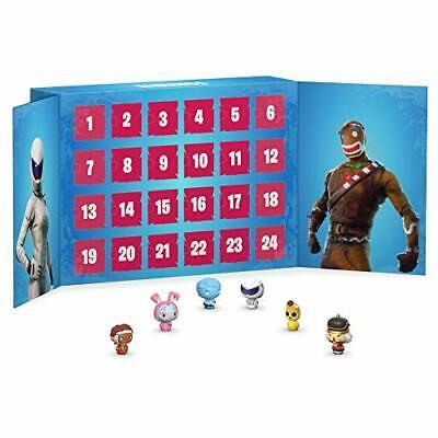 Funko 42754 POP Advent Calendar: Fortnite, Multicolour