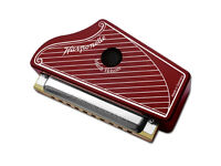 Hohner Harponette Harmonica C, made in germany,