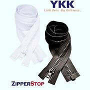#10 Zipper