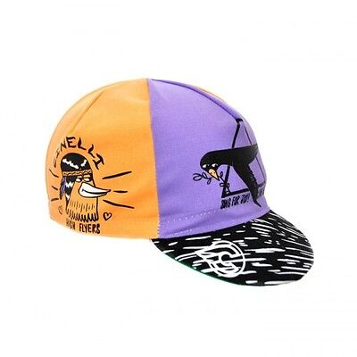 Cinelli Cap Collection: High Flyers Cycling Cap