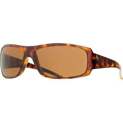 Electric Visual Charge Tortoise Shell / Bronze Sunglasses (Electric Visual Sunglasses)