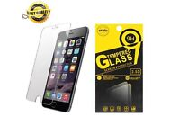 iPhone 6/7/8 glass screen protector