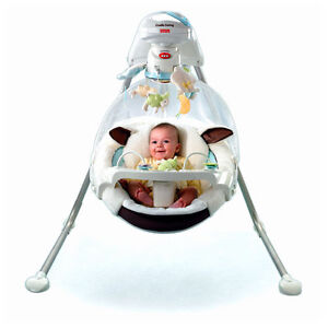 Best Selling in  Baby Swing