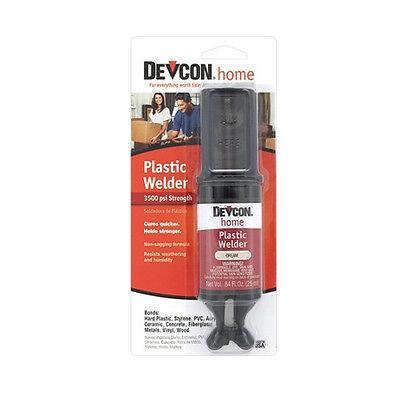 Devcon Plastic Welder Epoxy Glue