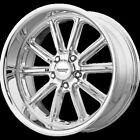American Racing 18x9.5 Racing Wheels Wheels