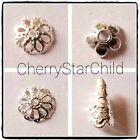 Unbranded Jewellery Bead Caps