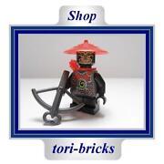 Lego Ninjago Samurai