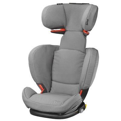 Bebè Confort - Seggiolino Auto RodiFix Air Protect Concrete Grey