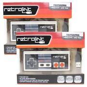 NES to USB