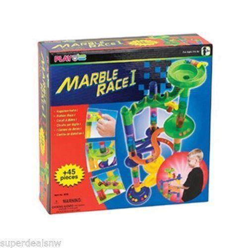 Marble Race Toys Amp Hobbies Ebay