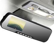 Car Video Recorder 2 Camera