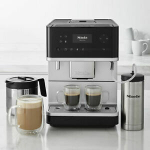 Miele CM6350 Countertop Coffee Machine Black