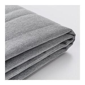 BEDDINGE Cover for sofa-bed, Knisa light gray