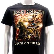 Iron Maiden Final Frontier Shirt